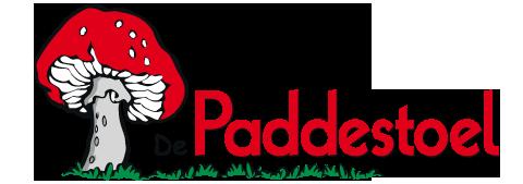 De Paddestoel Logo